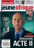 Jeune Afrique Magazine Issue NO 3064