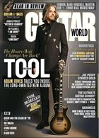 Guitar World Magazine Issue OCT 19