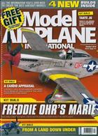 Model Airplane International Magazine Issue NO 171