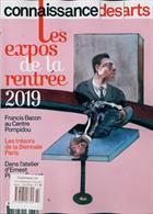 Connaissance Des Art Magazine Issue NO 784