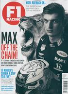 Gp Racing Magazine Issue OCT 19