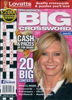 Lovatts Big Crossword Magazine Issue NO 327