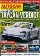 Autocar Magazine Issue 25/09/2019