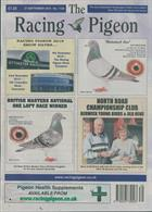 Racing Pigeon Magazine Issue 27/09/2019