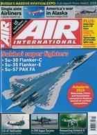 Air International Magazine Issue OCT 19