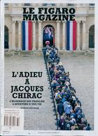 Le Figaro Magazine Issue NO 2032