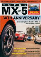 Total Mx-5 Magazine Issue NO 13