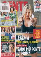Gente Magazine Issue NO 39