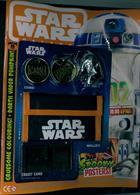 Star Wars Galaxy Magazine Issue NO 7