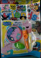 Fun To Learn Friends Magazine Issue NO 427