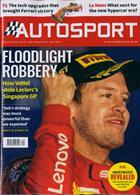 Autosport Magazine Issue 26/09/2019
