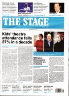 Stage Magazine Issue 26/09/2019