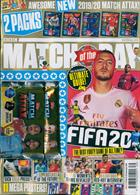 Match Of The Day  Magazine Issue NO 573