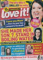 Love It Magazine Issue NO 708