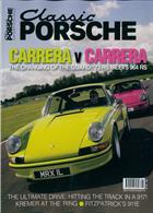 Classic Porsche Magazine Issue NO 66