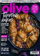 Olive Magazine Issue OCT 19