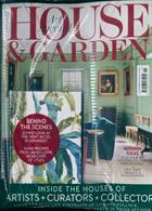 House & Garden Magazine Issue NOV 19