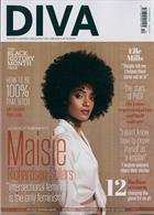 Diva Magazine Issue OCT 19