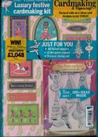 Cardmaking & Papercraft Magazine Issue NOV 19
