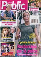 Public French Magazine Issue NO 846