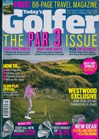 Todays Golfer Magazine Issue NO 392