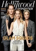 The Hollywood Reporter Magazine Issue NO 31