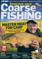 Improve Your Coarse Fishing Magazine Issue NO 355