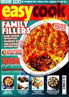 Easy Cook Magazine Issue NO 126