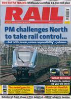 Rail Magazine Issue 25/09/2019