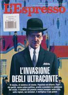 L Espresso Magazine Issue NO 40