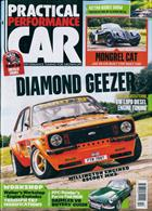 Practical Performance Car Magazine Issue OCT 19