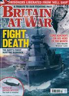 Britain At War Magazine Issue OCT 19