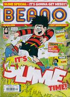 Beano Magazine Issue 28/09/2019