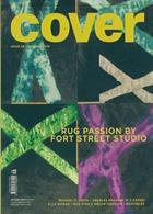 Cover Magazine Issue NO 56