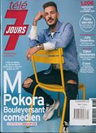 Tele 7 Jours Magazine Issue NO 3097