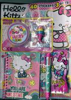 Hello Kitty Magazine Issue NO 120