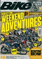Bike Monthly Magazine Issue NOV 19