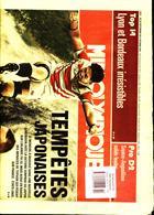 Midi Olympique Magazine Issue NO 5514