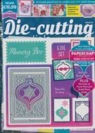 Die Cutting Essentials Magazine Issue NO 57