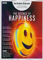 Bbc Science Focus Coll Series Magazine Issue HAPPINESS