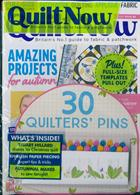 Quilt Now Magazine Issue NO 68