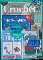 Simply Crochet Magazine Issue NO 89