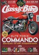 Classic Bike Magazine Issue OCT 19