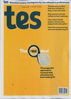 Times Educational Supplement Magazine Issue 33