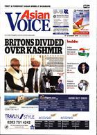 Asian Voice Magazine Issue 33