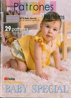 Patrones Patterns Magazine Issue 10