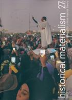 Historical Materialism Magazine Issue 06