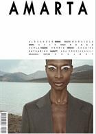 Amarta Magazine Issue 01