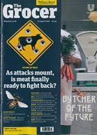 Grocer Magazine Issue 33