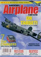 Model Airplane News Magazine Issue NOV 19
